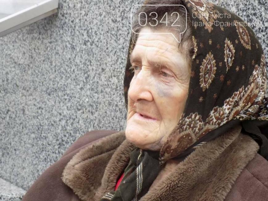 Хто б'є 63-річну жінку?, фото-3