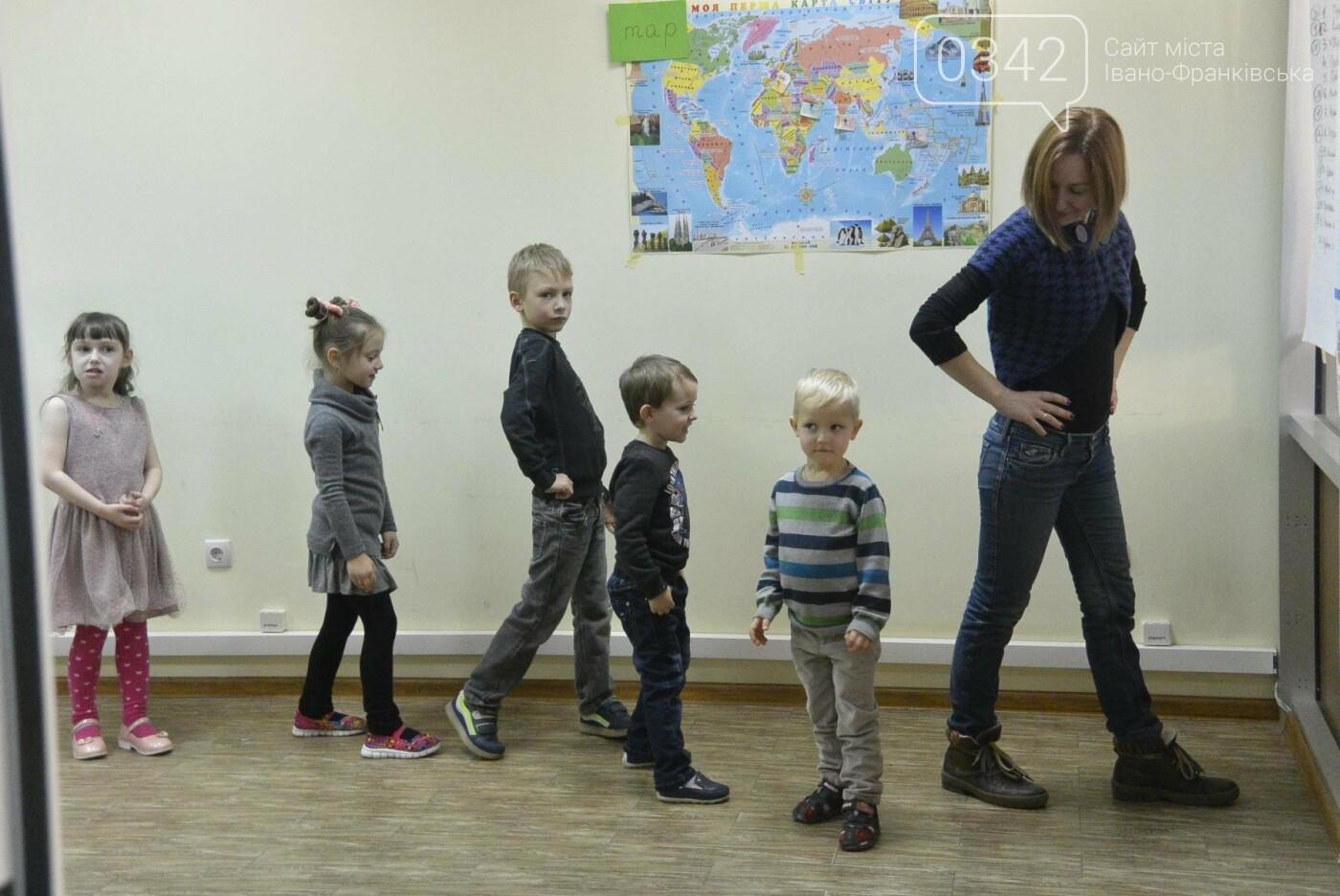 Центр підтримки сім'ї франківського Карітасу, як нова модель супроводу родини. ФОТО, фото-4