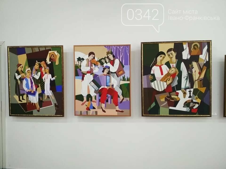 Відбулося урочисте відкриття ювілейної виставки Миколи Якимечка, фото-4