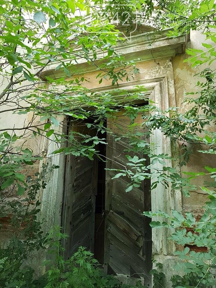 На Івано-Франківщині руйнується майже 100-річний костел. ФОТО, фото-1