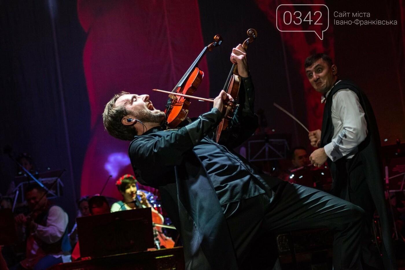 «Ти щаслива людина, якщо можеш займатися улюбленою справою» - скрипаль-віртуоз Олександр Божик про концерт в Івано-Франківську та свою твор..., фото-1