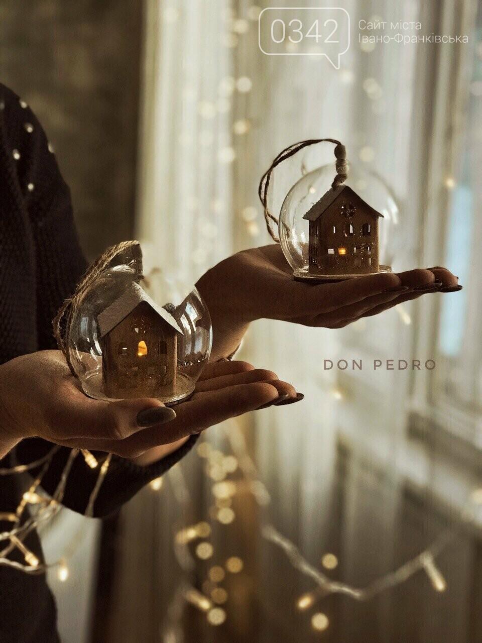 Хто в Івано-Франківську допоможе Святому Миколаю придбати подарунки для дорослих та дітей. ОГЛЯД, фото-7