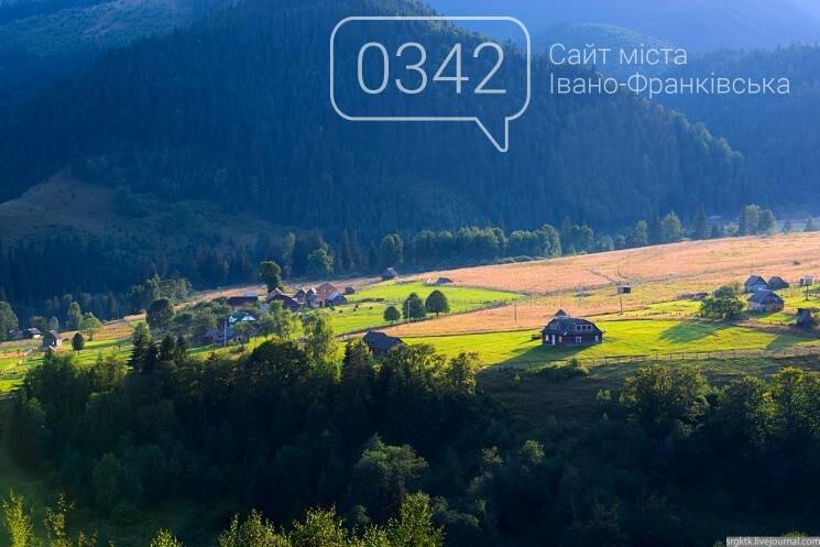 Таємниці, які приховує найвисокогірніше прикарпатське село Дземброня (фото), фото-1