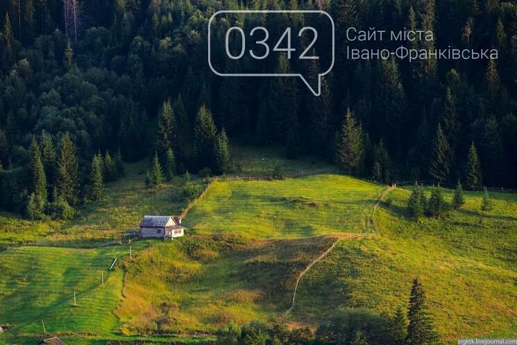 Таємниці, які приховує найвисокогірніше прикарпатське село Дземброня (фото), фото-2