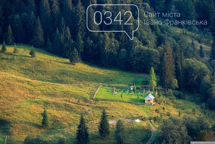 Таємниці, які приховує найвисокогірніше прикарпатське село Дземброня (фото), фото-3