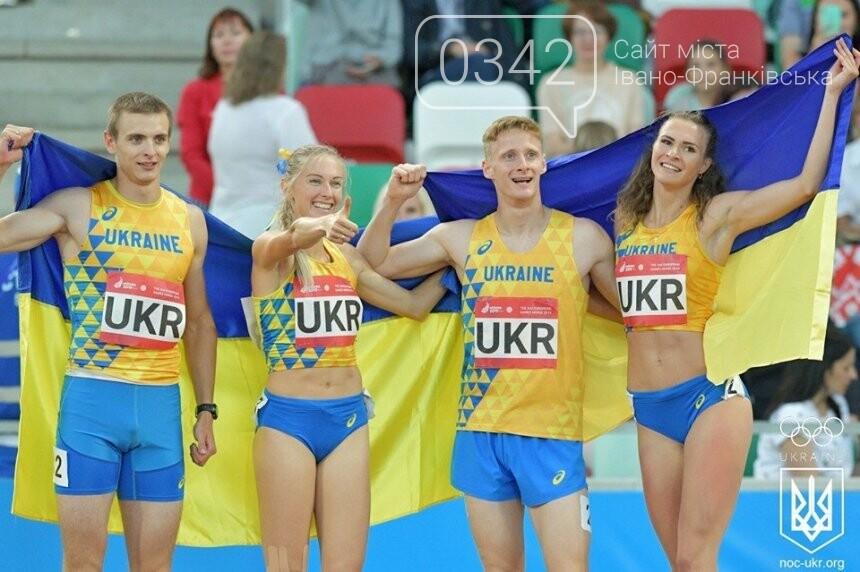 Шість нагород завоювали прикарпатські спортсмени на Європейських іграх у Білорусі (ФОТО) Автор: Застава Максим, фото-5
