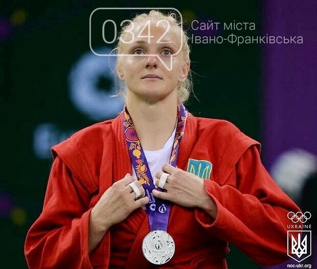 Шість нагород завоювали прикарпатські спортсмени на Європейських іграх у Білорусі (ФОТО) Автор: Застава Максим, фото-1