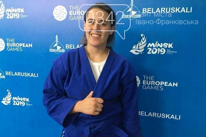 Шість нагород завоювали прикарпатські спортсмени на Європейських іграх у Білорусі (ФОТО) Автор: Застава Максим, фото-2