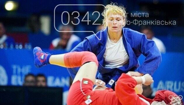 Шість нагород завоювали прикарпатські спортсмени на Європейських іграх у Білорусі (ФОТО) Автор: Застава Максим, фото-4