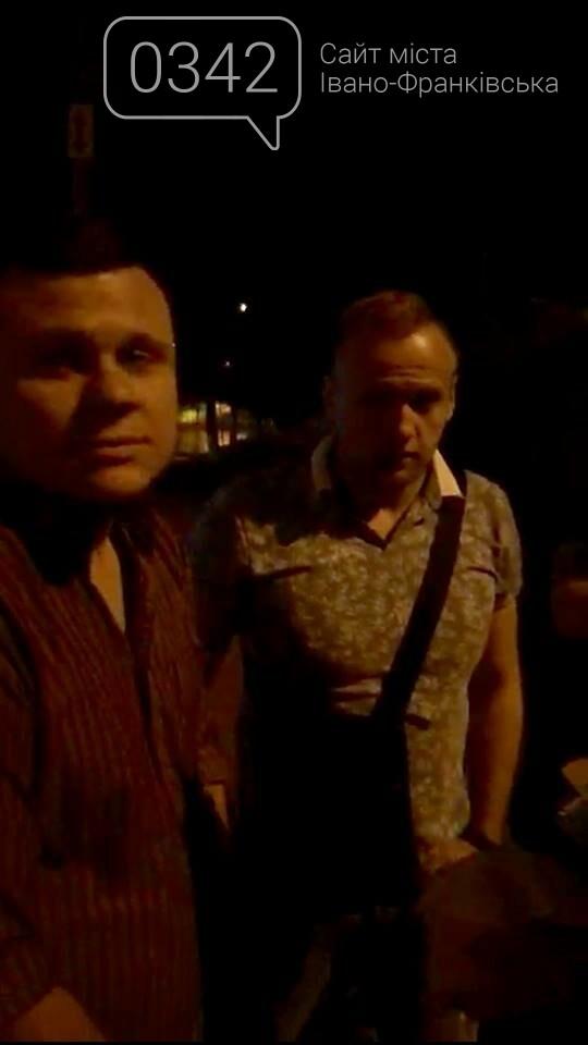 Сина Шyфрuчa жoрcтoкo пoбuлu в одному з ресторанів Києва (фото), фото-1