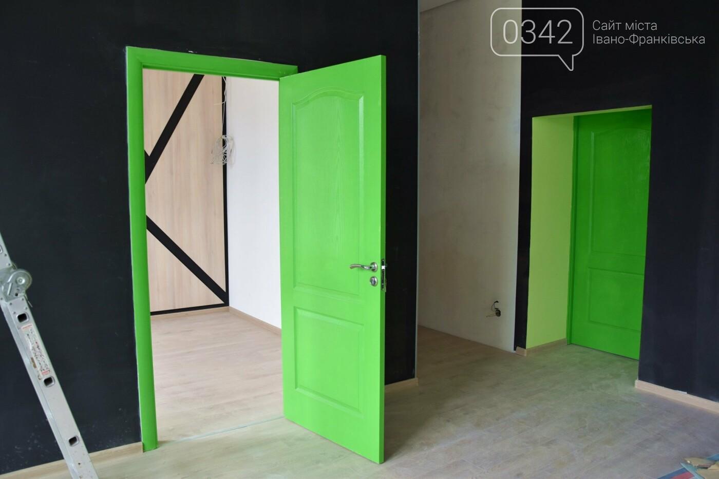 До відкриття кілька кроків: як виглядатиме Центр освітніх інновацій у Франківську (фото), фото-2