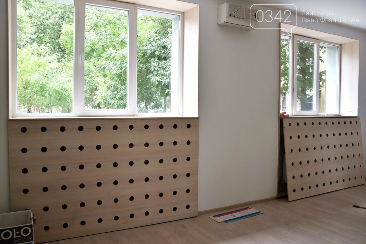 До відкриття кілька кроків: як виглядатиме Центр освітніх інновацій у Франківську (фото), фото-3