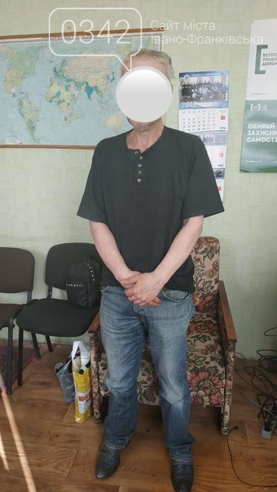 У Долині син вбив стареньку матір (ФОТО), фото-3