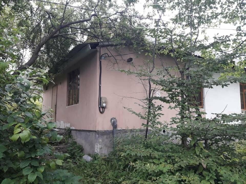 У Долині син вбив стареньку матір (ФОТО), фото-1