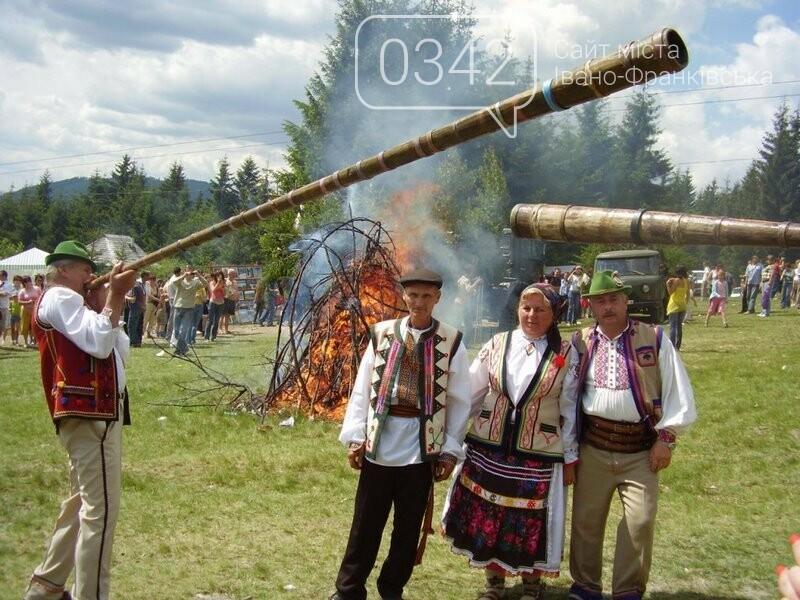 Гуцульска трембіта - душа українських гір та гордість України, фото-8