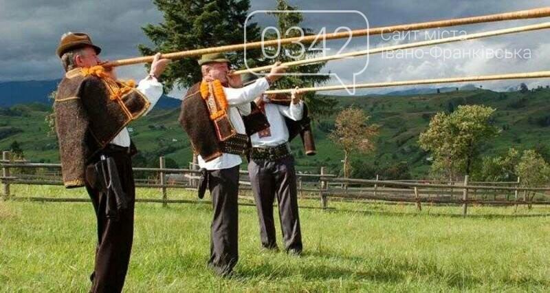 Гуцульска трембіта - душа українських гір та гордість України, фото-9