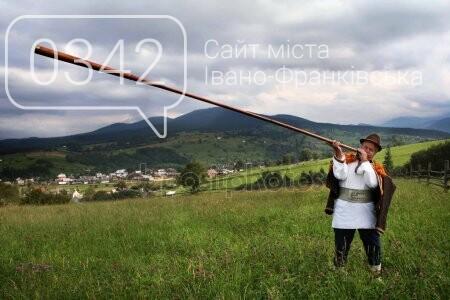 Гуцульска трембіта - душа українських гір та гордість України, фото-10