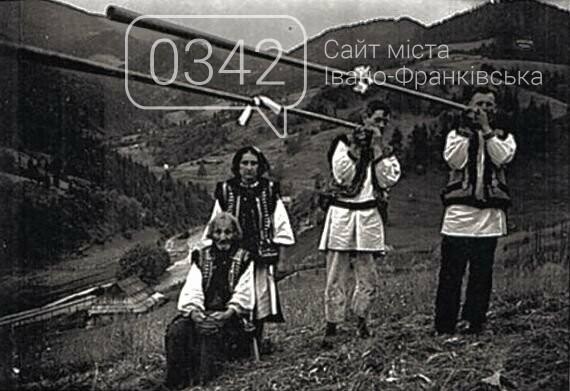 Гуцульска трембіта - душа українських гір та гордість України, фото-11