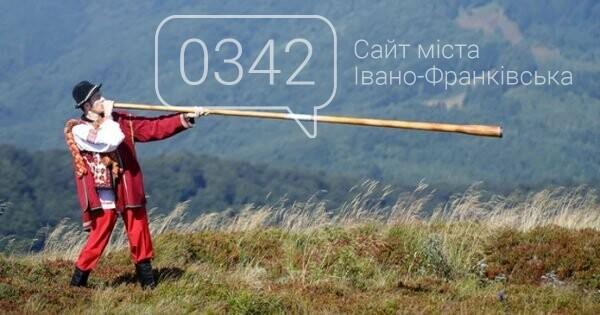 Гуцульска трембіта - душа українських гір та гордість України, фото-6