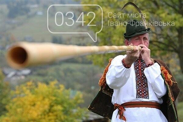 Гуцульска трембіта - душа українських гір та гордість України, фото-7