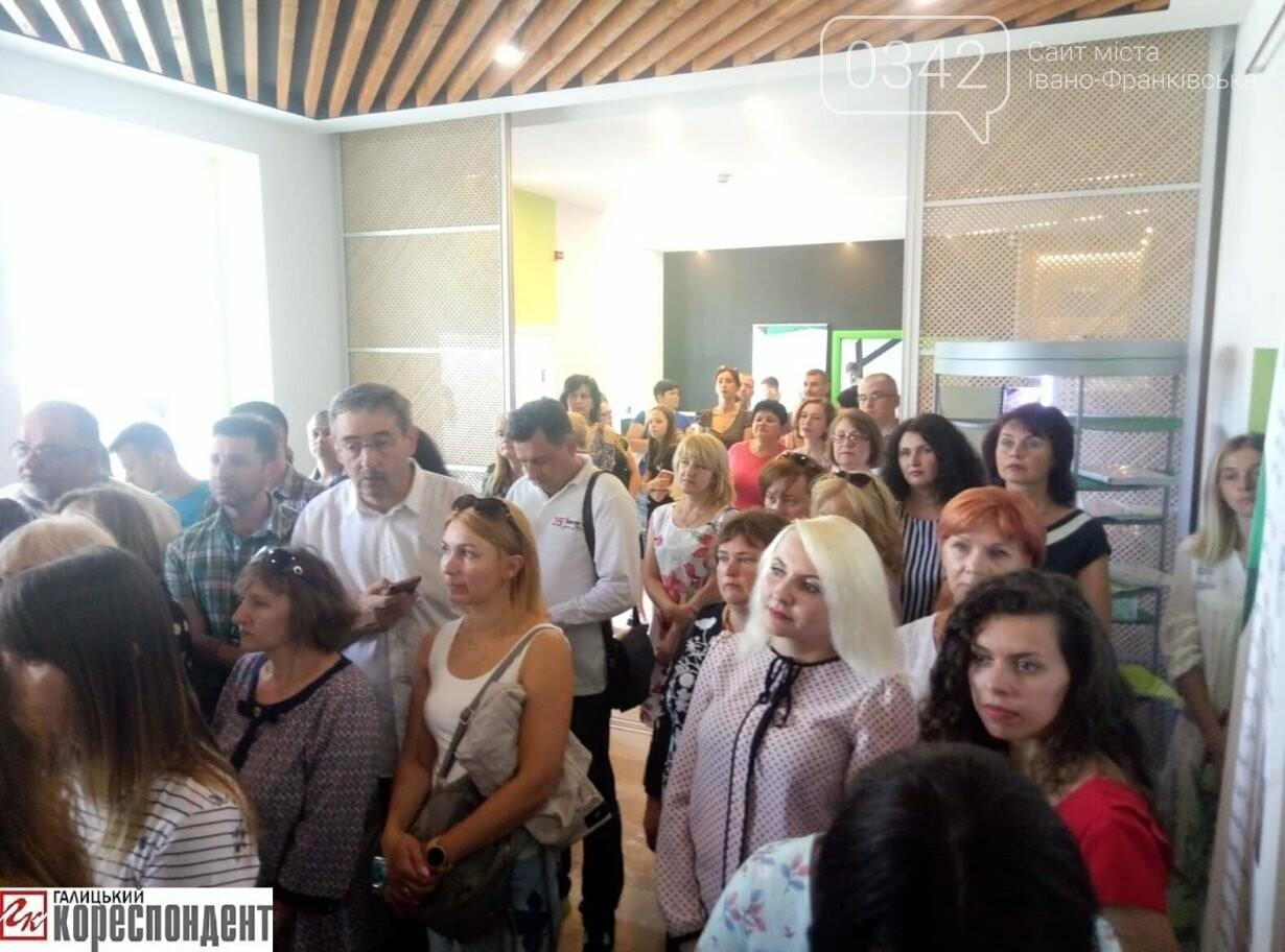 В Івано-Франківську відкрили Центр освітніх інновацій (фото), фото-1