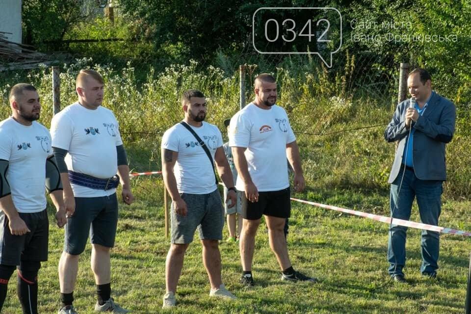 Відбувся богатирський турнір у Хриплині (ФОТО), фото-2