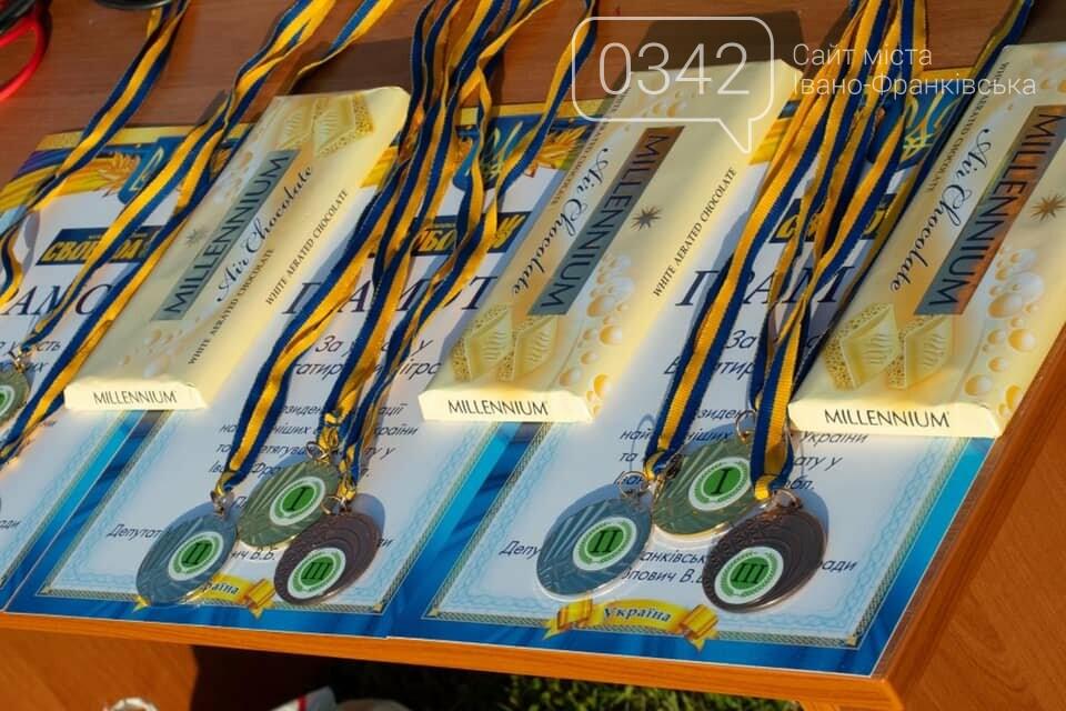 Відбувся богатирський турнір у Хриплині (ФОТО), фото-11