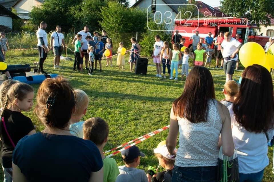 Відбувся богатирський турнір у Хриплині (ФОТО), фото-3