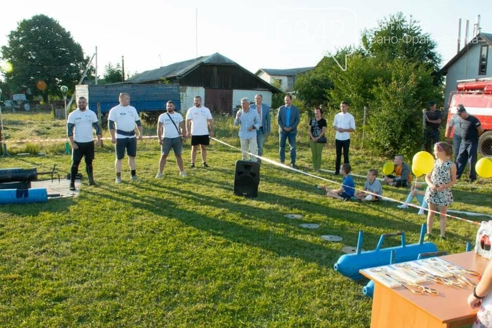 Відбувся богатирський турнір у Хриплині (ФОТО), фото-6