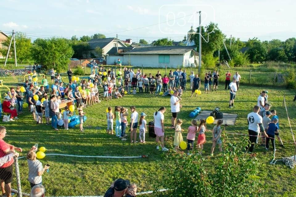 Відбувся богатирський турнір у Хриплині (ФОТО), фото-7