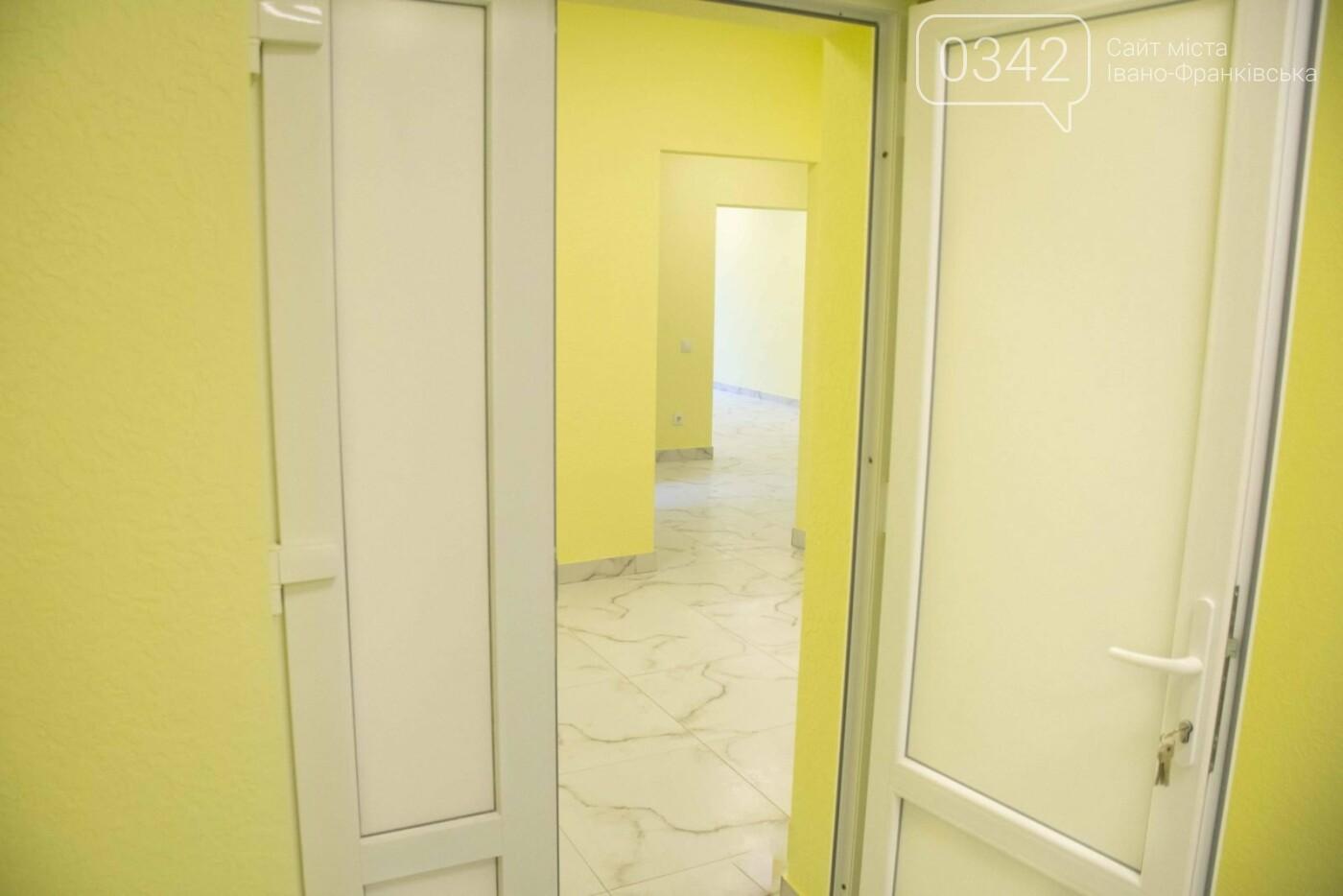У Франківську розпочали ремонтувати міський пологовий будинок (фото), фото-5