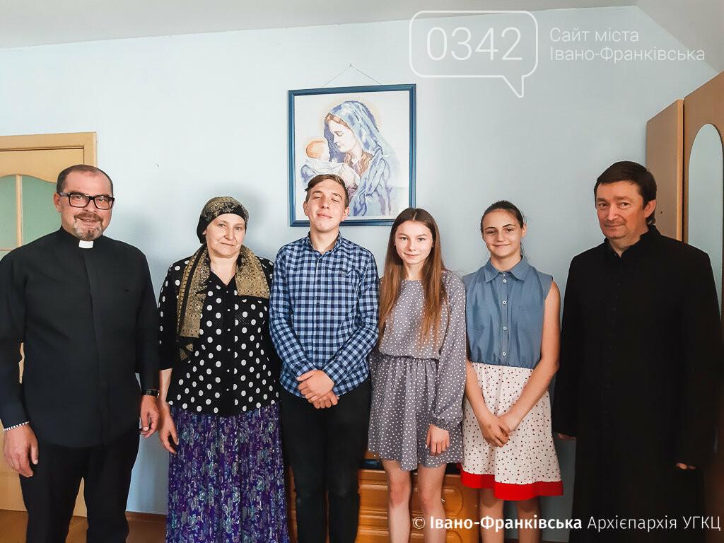 Як священик на Прикарпатті опікується сиротами, фото-3