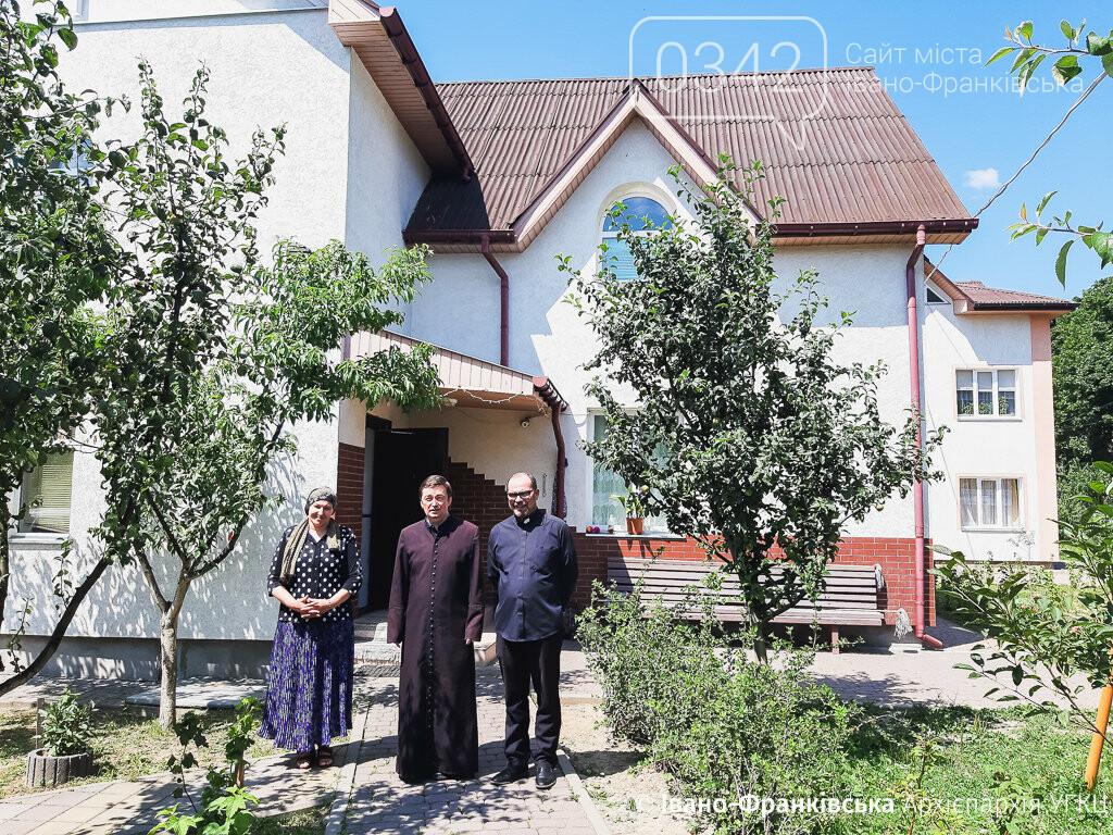Як священик на Прикарпатті опікується сиротами, фото-4