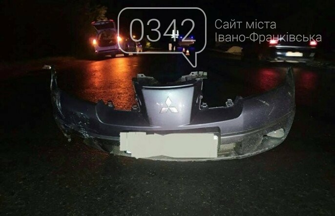 У ДТП на Прикарпатті постраждали 4 людей, фото-3