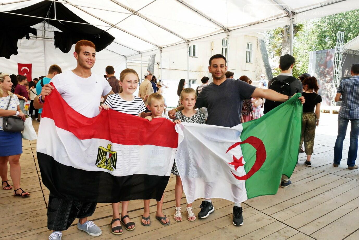 9 країн презентують свою культуру у Франківську на фестивалі Global Village , фото-1
