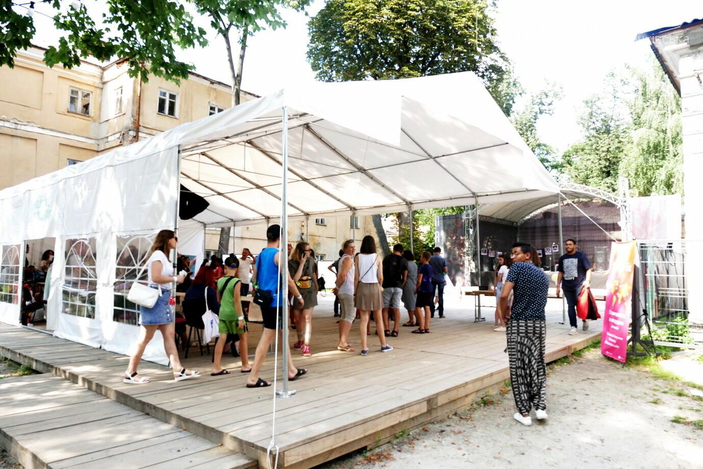 9 країн презентують свою культуру у Франківську на фестивалі Global Village , фото-9