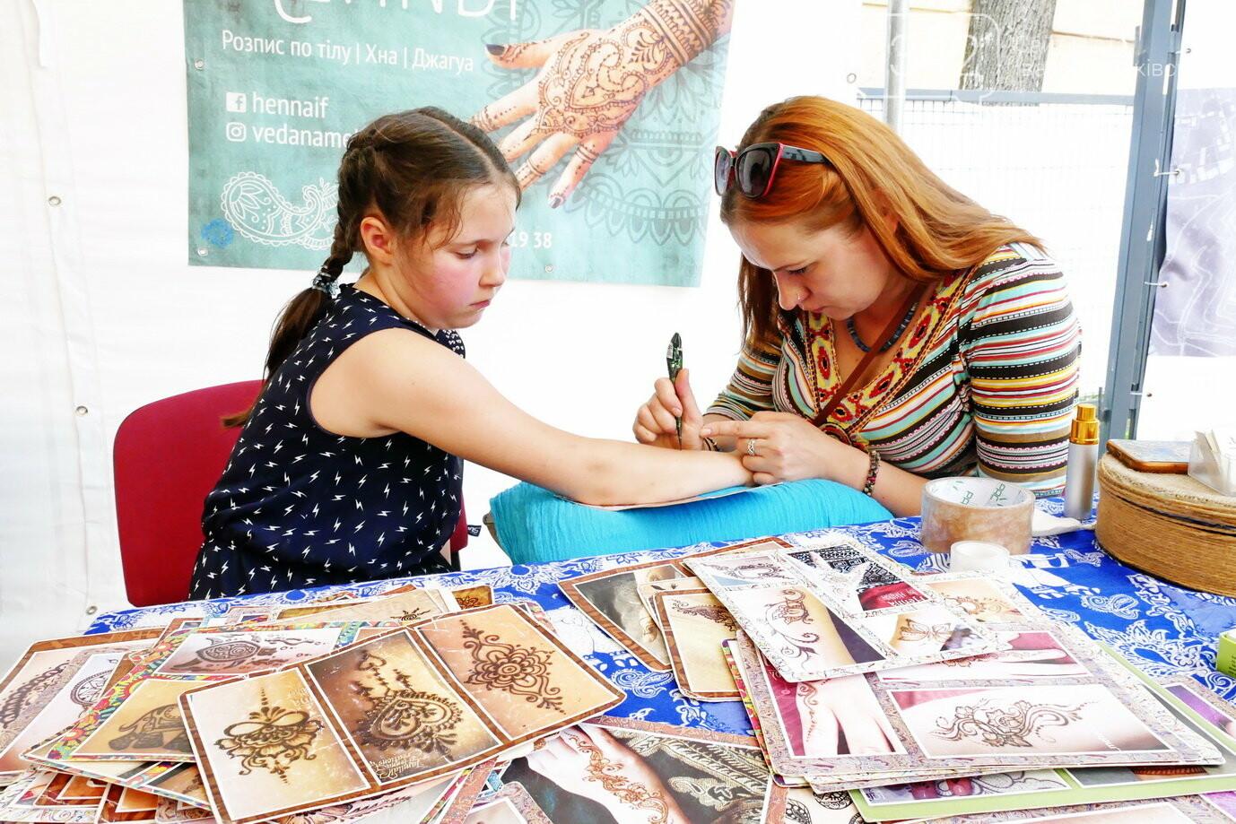 9 країн презентують свою культуру у Франківську на фестивалі Global Village , фото-2