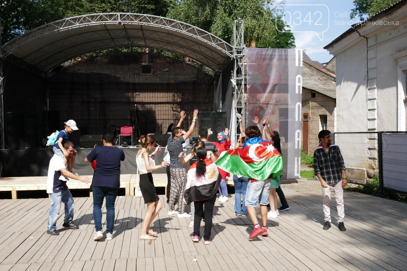 9 країн презентують свою культуру у Франківську на фестивалі Global Village , фото-8