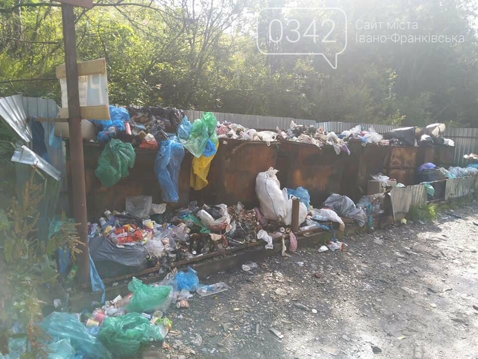 """На Франківщині відомий туристичний маршрут """"потонув"""" у смітті (фото, відео) , фото-2"""