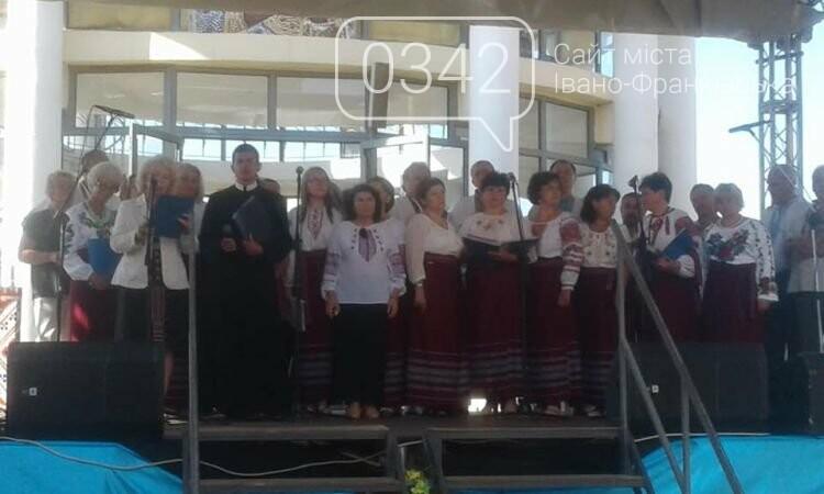 На Івано-Франківщині відбувся V Міжнародний фестиваль карильйонного і дзвонового мистецтва , фото-3