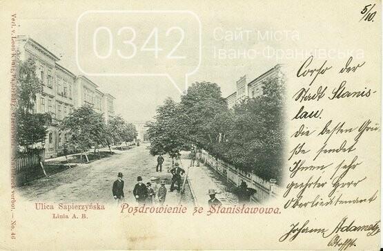 Відбудовник Станіславова, що постав перед франківцями у бронзі (ФОТО), фото-7