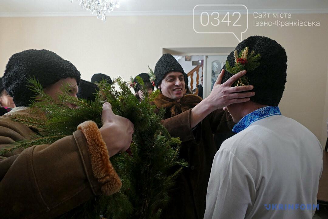 Прикарпатське село Липівка, де традиційно Василів в'яжуть, фото-4