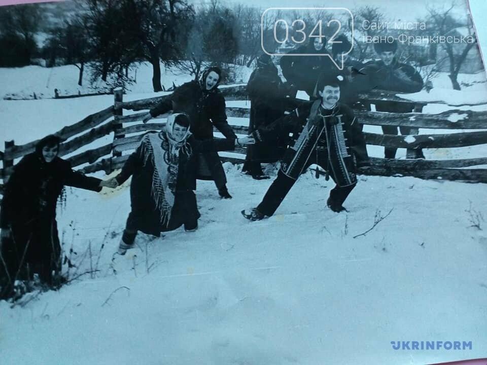 Прикарпатське село Липівка, де традиційно Василів в'яжуть, фото-3