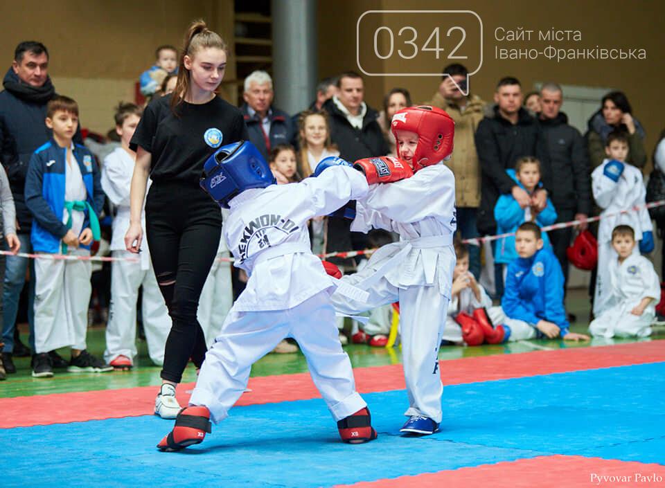 У Франківську відбувся «Ivano-Frankivsk Open Championship» (фото), фото-5
