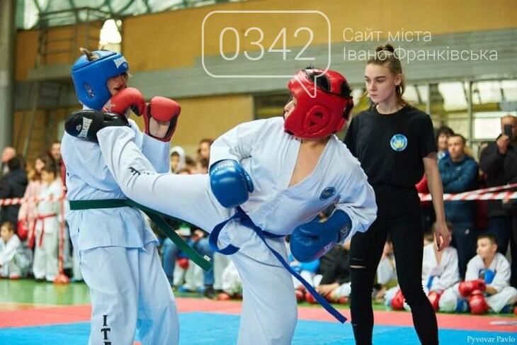 У Франківську відбувся «Ivano-Frankivsk Open Championship» (фото), фото-1