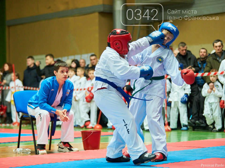 У Франківську відбувся «Ivano-Frankivsk Open Championship» (фото), фото-2