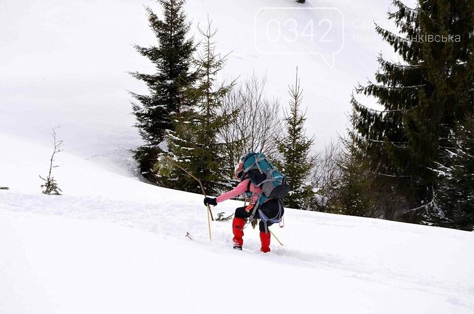 Обласні змагання з лижного туризму серед учнівської молоді відбулися в селі Яблуниця (фото), фото-4