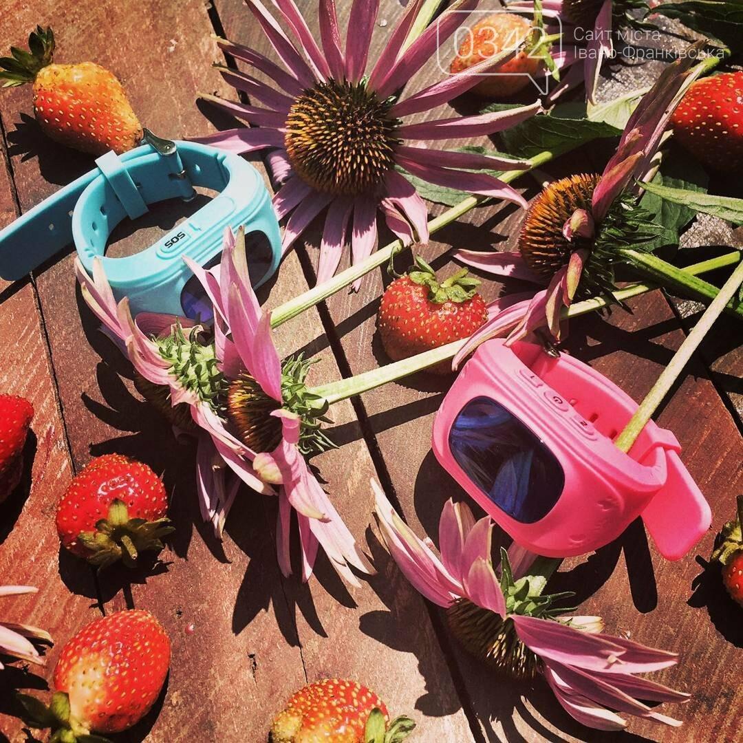 Тотальний розпродаж розумних-годинників для дітей до 1 вересня!, фото-2
