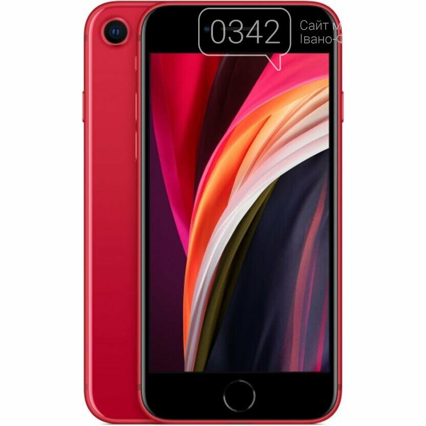 Переваги iPhone SE 2, фото-1