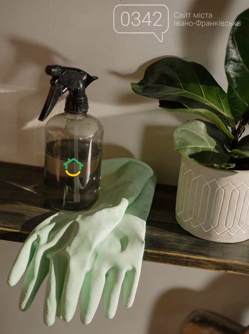 Як швидко організувати прибирання квартири?, фото-4
